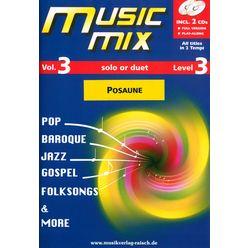 Musikverlag Raisch Music Mix Trombone 3