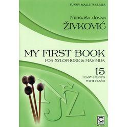 Gretel Musikverlag My First Book Xylophone