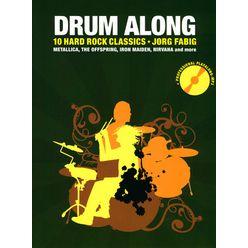 Bosworth Drum Along 10 Hard Rock Classi