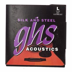 GHS Silk and Steel 10/42