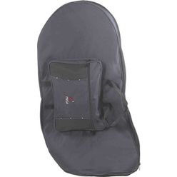 Ortola 145 Gig Bag Tuba Grey