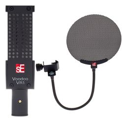 SE Electronics VR1 Voodoo Bundle