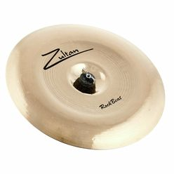 "Zultan 14"" Rock Beat China"
