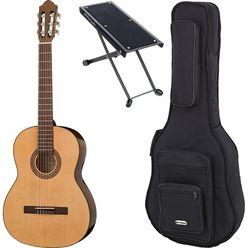 Thomann Classic Guitar S 4/4 Bundle