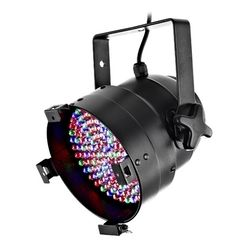 Stairville LED Par56 MKII RGBA 10mm black