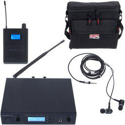 the t.bone IEM 100 - 863 MHz Bundle