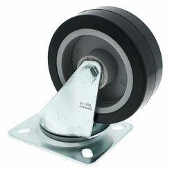 Millenium Black Wheel Without Brake