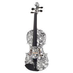 Thomann Skulls Violin Set 4/4