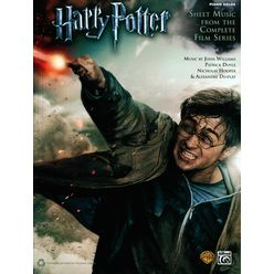 Alfred Music Publishing Harry Potter Complete Piano