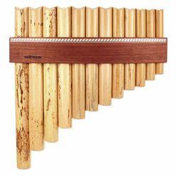 Gewa Pan flute G- Major 12 Pipes