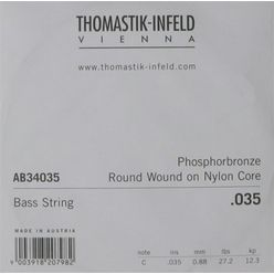Thomastik AB34035 C-String