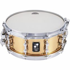 """Sonor 14""""x06"""" ProLite Snare Brass"""
