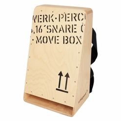 Schlagwerk Cajon Move Box MB110