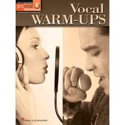 Hal Leonard Vocal Warm-Ups