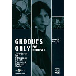 Leu Verlag Grooves Only