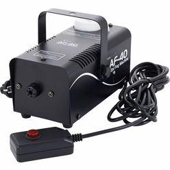 Stairville AF-40 Mini Fog Machine