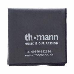 Thomann Polishing Cloth Grey
