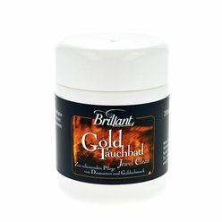Brillant Gold Bath