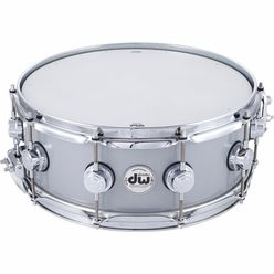 "DW 14""x5,5"" Thin Aluminium Snare"