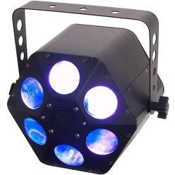ADJ Quad Phase HP 32-Watt Quad-LED