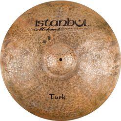 "Istanbul Mehmet 18"" Jazz Ride Siz. Turk Series"