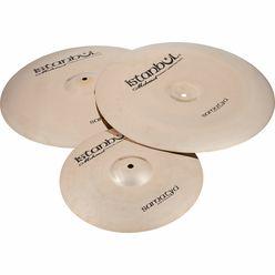 Istanbul Mehmet Samatya Cymbal Set 3