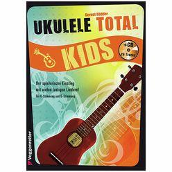 Voggenreiter Ukulele Total Kids