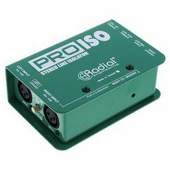 Radial Engineering Pro Iso
