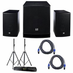 LD Systems Dave 15 G3 Bundle