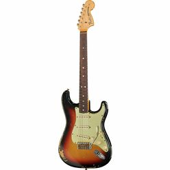 Fender Michael Landau 68 RelicStratSB