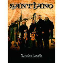 Bosworth Santiano Liederbuch