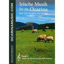 Thomann Irish Folk Music for Ocarina 1