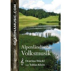 Thomann Alpine Folk Music Ocarina II