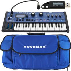 Novation MiniNova Bag Bundle