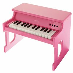 Korg Tiny Piano Pink