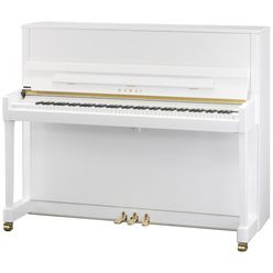 Kawai K-300 WH/P Piano