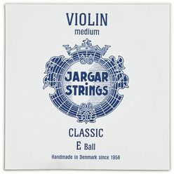 Jargar Classic Violin String E Medium
