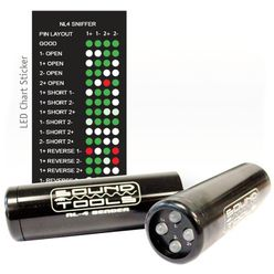 Sound Tools NL4 Sniffer/Sender