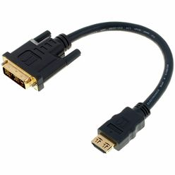 Kramer C-HM/DM-0.5 Cable 0.2m