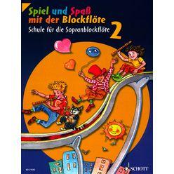 Schott Spiel Spaß Schule Sopran 2