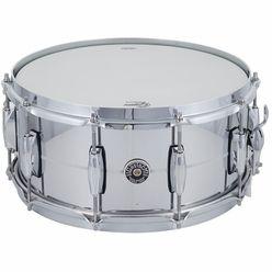 """Gretsch Drums 14""""x6,5"""" Brooklyn Chrome/Steel"""