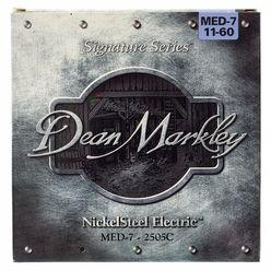 Dean Markley 2505C Sign. Ser. 7 Str MED