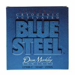 Dean Markley 2558A Blue Steel Elec. 7 LTHB