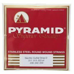 Pyramid Electric Guitar Drop D