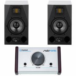 Adam A7X M-Control Bundle