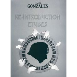 Editions Bourges Gonzales Re-Introduction