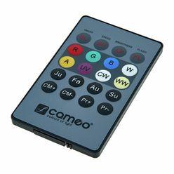 Cameo Flat PAR Can Remote