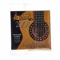 La Bella 2001 Classical Medium Hard