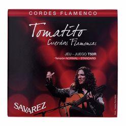 Savarez T50R Tomatito