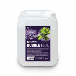 Cameo Bubble Fluid 5L